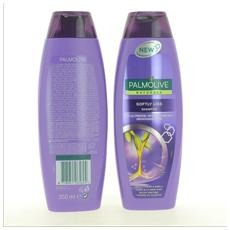 Shampoo 350ml New Softly-liss