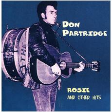 Don Partridge - Rosie & Other Hits