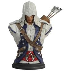 Assassin's Creed III - Busto Connor