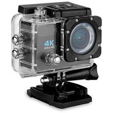 Action Sport Cam Camera Waterproof 4k Wifi