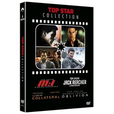 Top Star Collection (4 Dvd)