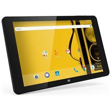 """Tablet Kodak 101 Nero 10.1"""" HD Quad Core Memoria 32 GB +Slot MicroSD Wi-Fi - 3G Fotocamera 8Mpx Android -"""