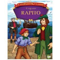 Dvd Ragazzo Rapito (il)