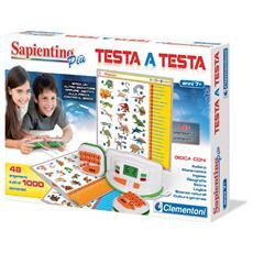 13538 - Sapientino Testa a Testa