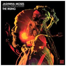 Jashwha Moses - The Rising