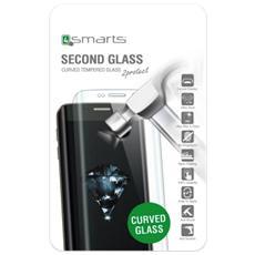 Pellicola curva per Samsung Galaxy S7 Edge Vetro temperato Trasparente