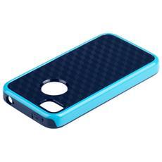 Cover Solid In Plastica Per Iphone 6 Blue