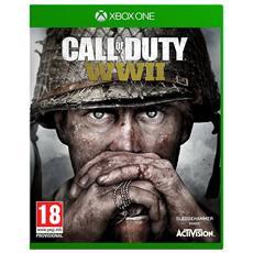 XONE - Call of Duty: World War 2