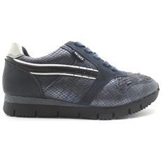 Sneaker36 Azul Marino