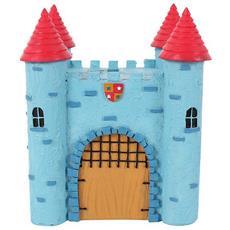 Castle Scatolasalvadanaio (taglia Unica) (multicolore)