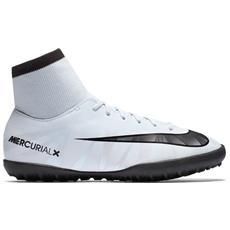 quality design 31df8 9bcbb NIKE - Scarpe Calcetto Bambino Nike Mercurial Victory Vi Cr7 Tf Cut To  Brilliance Pack Taglia 34 - Colore  Blu   bianco
