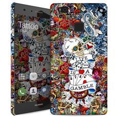 Tattoo Cover Multicolore