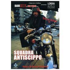 Dvd Squadra Antiscippo