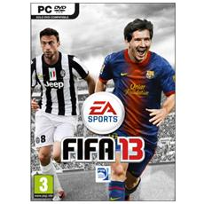 PC - Fifa 13