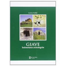 Giave. Testimonianze archeologiche