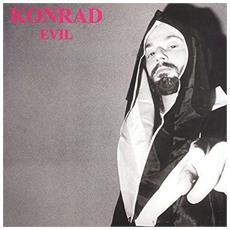 """Konrad - Evil (Lp+7"""")"""