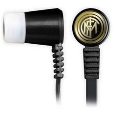 TM-YL-IP001-INT Techmade Auricolari con Microfono con Tasto Funzione Inter