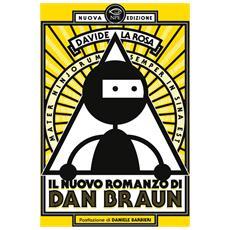 Nuovo romanzo di Dan Braun (Il)