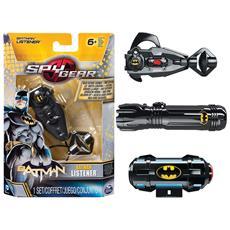 Spy Gear Batman Micro Accessorio da Spia