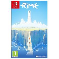 Switch - RiME