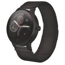 "Smartwatch TechWatch T2 Display 1.22"" Bluetooth Nero – Italia"