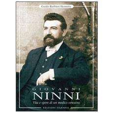 Giovanni Ninni. Vita e opere di un medico venosino