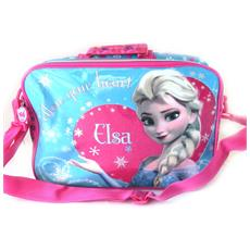 bag 'french touch' 'frozen - ' rosa blu - [ m4914]