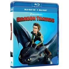 Dragon Trainer (Blu-Ray 3D+Blu-Ray) - Disponibile dal 20/06/2018