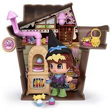 FMS700014084 Pinypon - Hansel & Gretel e la Casetta della Strega
