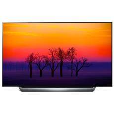 LG - TV OLED 4K Ultra HD 65