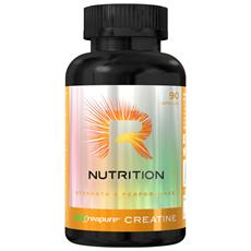 Creapure Creatine 90 Caps - Reflex - Creatine Monohydrate -