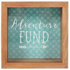 Adventure Fund Scatolasalvadanaio (taglia Unica) (marrone / verde)