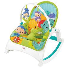 Baby Gear Dondolino Poltroncina Cuccioli della Natura