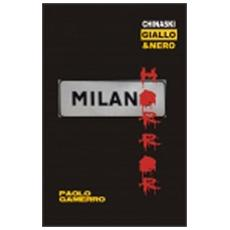 Milano horror
