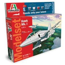Model Set Hawk Mk. 1 1:72