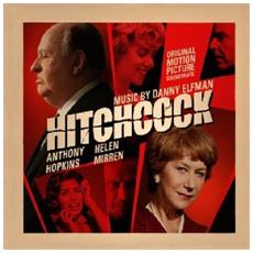 Danny Elfman - Hitchcock