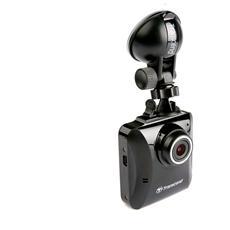 Dash Cam DrivePro 100 + SD 16GB Sensore Full HD Display 2.4'' G-Sensor Sensore Collisione + Supporto a Ventosa