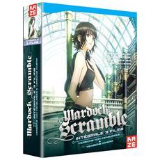 Mardock Scramble - La Trilogia (3 Dvd)