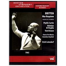 Britten - War Requem
