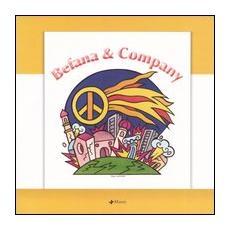 Befana & company