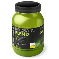 Professional blend 750 g vaniglia