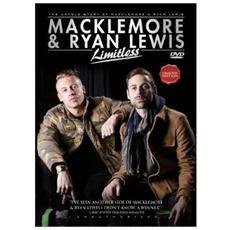 Macklemore & Ryan Le - Limitless