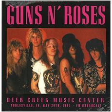Guns N' Roses - Deer Creek Music Center (2 Lp)