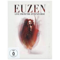 Euzen - Dvd / Live From The Euzeniverse