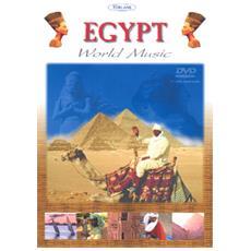 Egypt - Images Et Musique