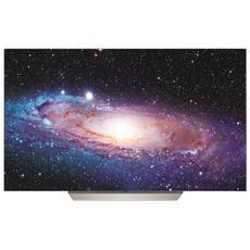 "TV OLED Ultra HD 4K 55"" 55C7V Smart TV UltraSlim"