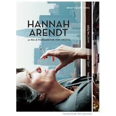 Hannah Arendt - Disponibile dal 14/03/2018