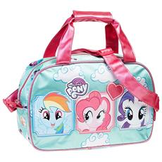 My Little Pony Borsa Sport Palestra