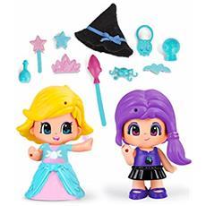 FMS700014080 Pinypon - La Principessa e la Strega