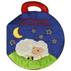 Francesca Ferri - Il Mio Libro Della Buonanotte. I Batuffolibri. Ediz. A Colori
